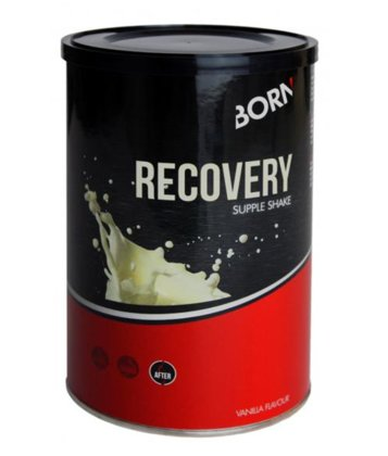 RECOVERY SHAKE PROTEIN DRINK
